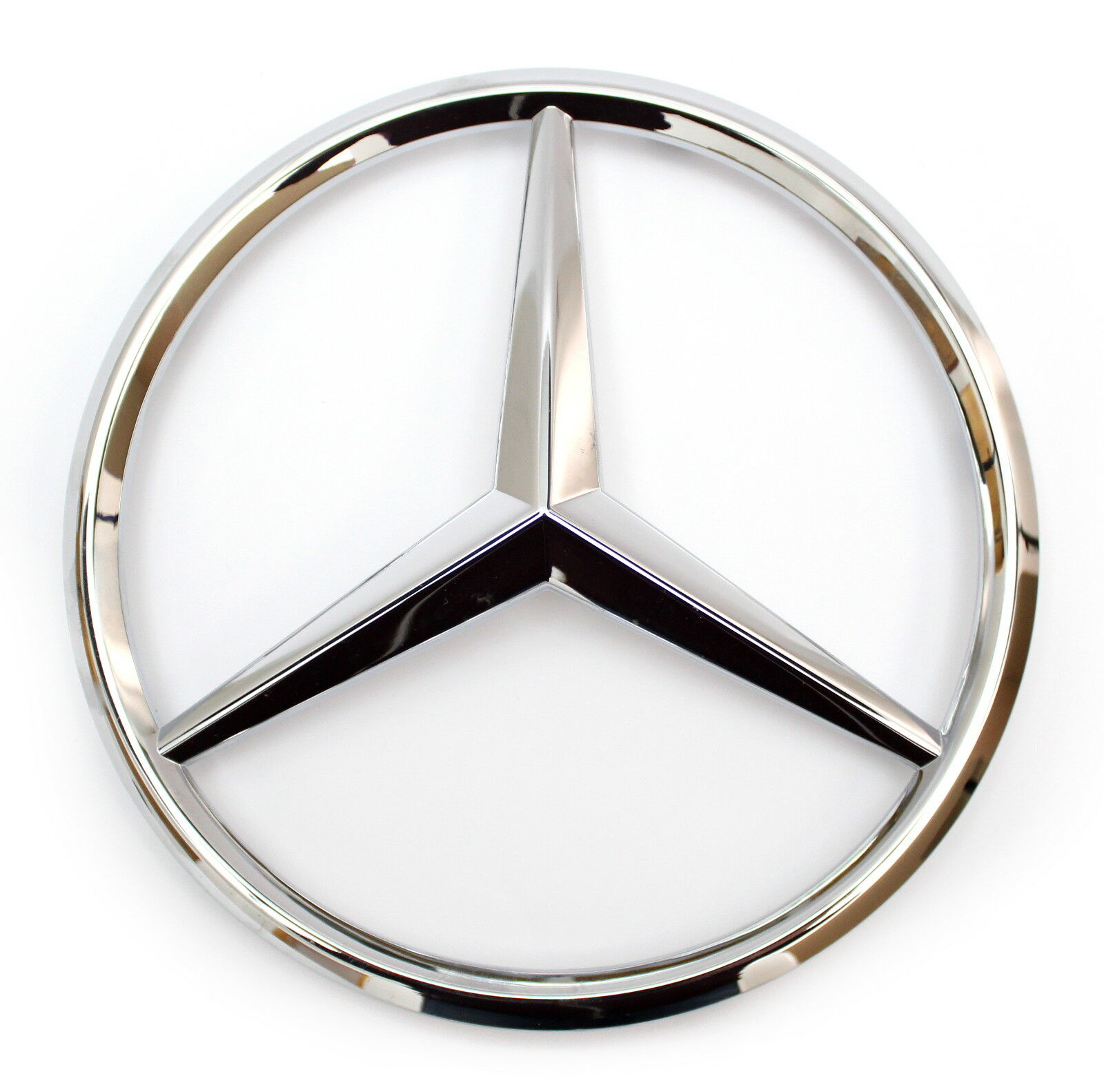 mercedes benz stern grill k hlergrill emblem. Black Bedroom Furniture Sets. Home Design Ideas