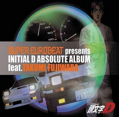 Details about 0661 INITIAL D SUPER EUROBEAT presents ABSOLUTE ALBUM CD ... Initial D Beat Of The Rising Sun Mp3