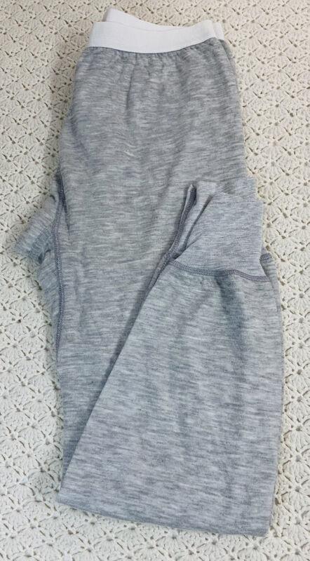 Duofold Men's Merino Wool Blend Long Johns Bottoms Underwear Pants Thermal