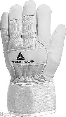 12 Pairs Delta Plus Venitex GDB505 High Quality Canadian Rigger Gloves Docker