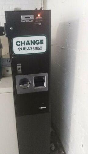 rowe bill changer