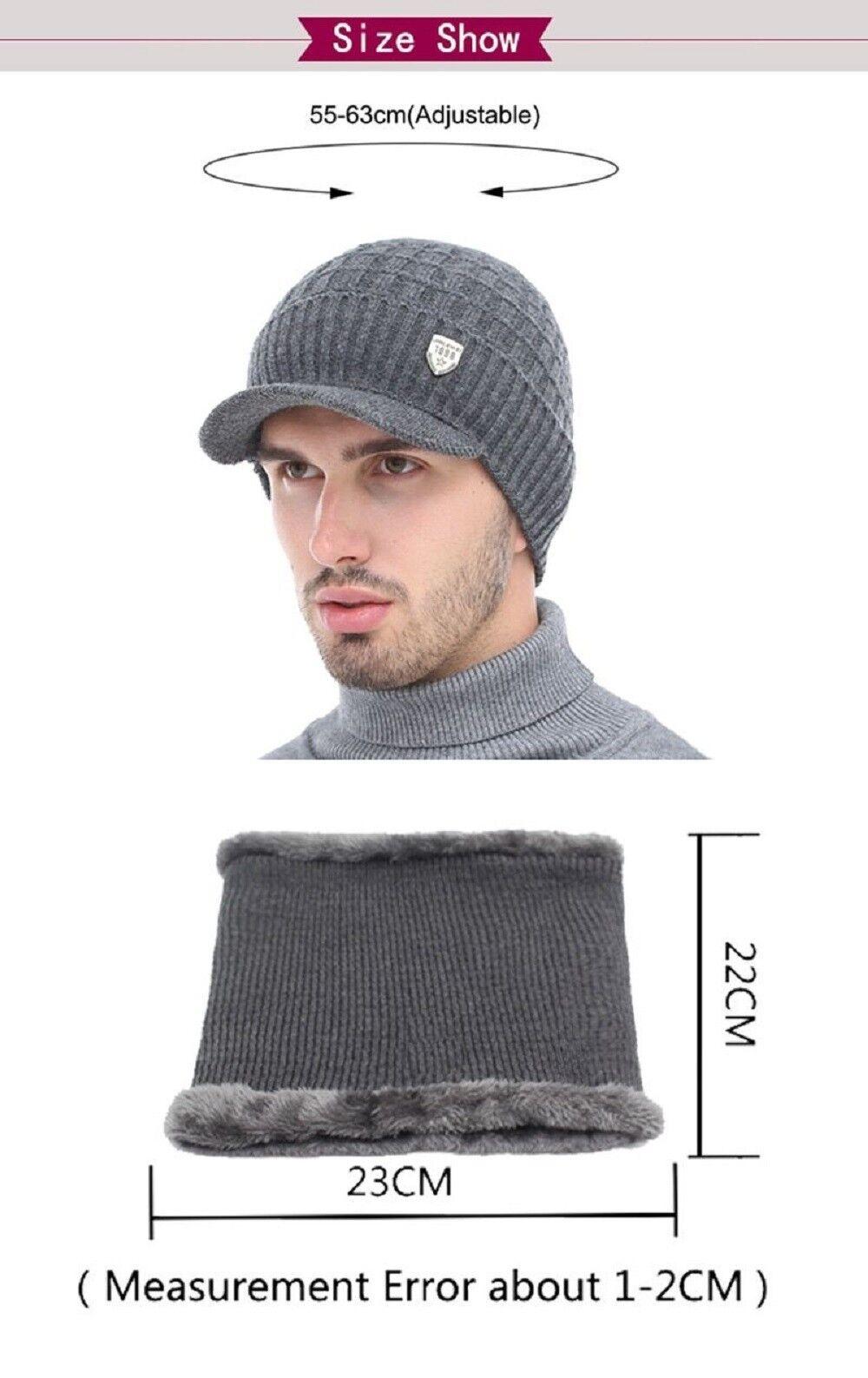 732bfbe64a4 Winter Hat Skullies Beanies Hats Winter Beanies For Men Women Wool Scarf  Caps Balaclava Mask Gorras Bonnet Knitted Hat