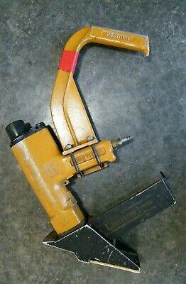 Bostitch Model M3 Pneumatic Floor Stapler Nailer