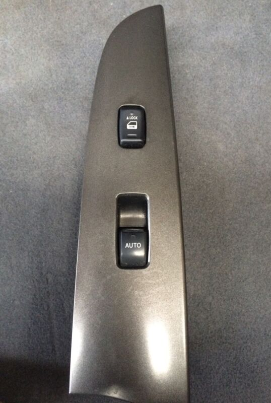 Lexus is220d  2006 Electric Window Switch Lock Button, Passenger Near Side Front