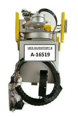 Kawasaki Ts310a-d524s Indexer Handling Unit Robot Refurbished