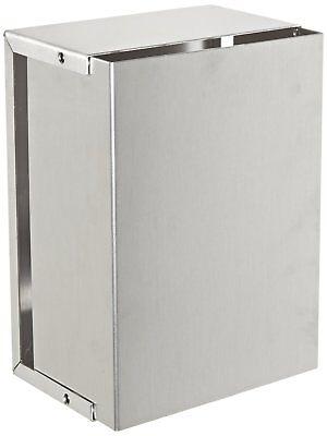 Bud Aluminum Electronics Enclosure Project Box Case Metal Small7x5x3 New