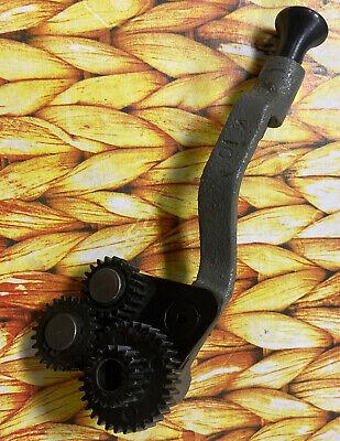 Atlas 3950 Craftsman Mk2 101 6 Lathe Tumbler And Compound Gear