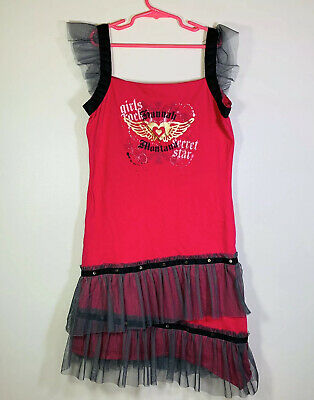 Hannah Montana Dress - Size 16 - Girls - Disney Hannah Montana Clothes
