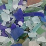Beach Glass Found