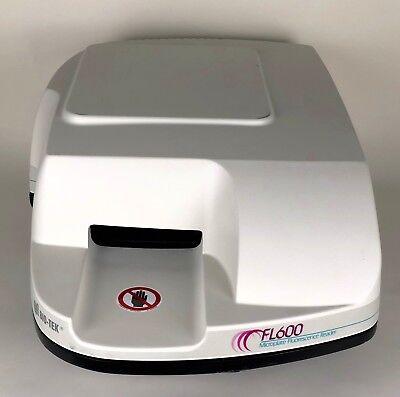 Bio Tek Fl600 Microplate Fluorescence Reader