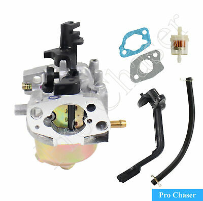 Carburetor Carb For 56475 Wen Power 223cc 3750 4750 Watt Gas Gasoline Generator