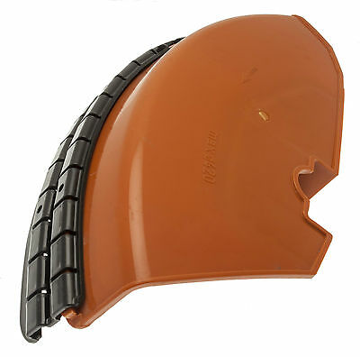 Desbrozadora Protector Para Stihl FS55, FS62, FS66, FS74, FS75, FS76, FS80, FS81