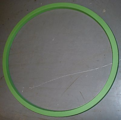 Dry Cleaning Machine Still Door Gasket Viton Firbimatic 401879 Mtp