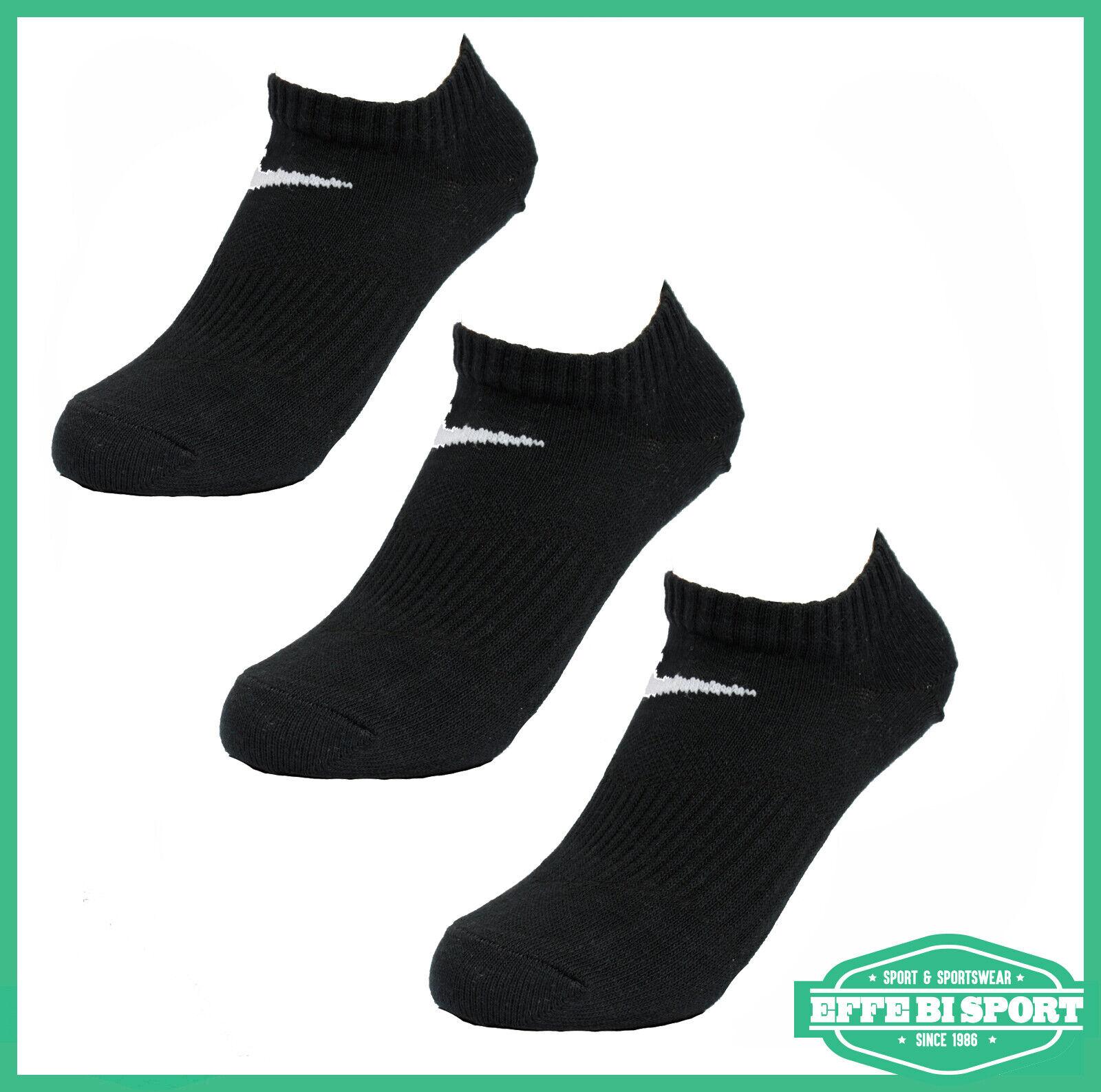 INVISIBILE 6 Paia di Calzini Fantasmini Donna Sneaker Calze Cotone Calza Corta Sportiva con Taglio Basso Antiscivolo con Silicone sul Tallone