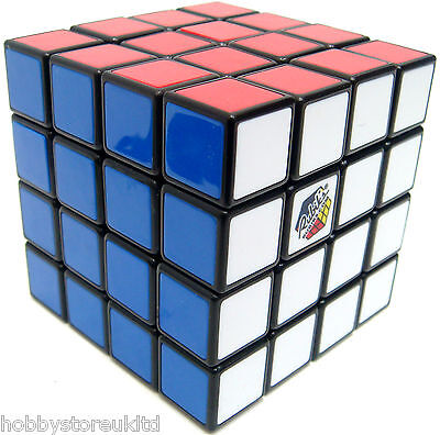 Original 4 x 4 Rubiks Cube Rubix Cube Magic Cube Rubic Cube Mind Game Puzzle New