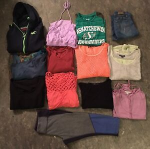 Women's medium clothes