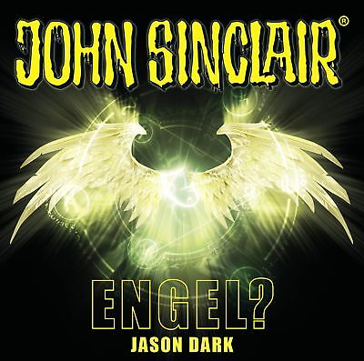John Sinclair - Engel? Sonderedition 12