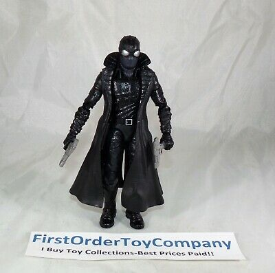 Marvel Legends Spider-Man Noir Loose Figure COMPLETE Lizard BAF Series