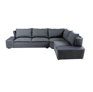 BRAND NEW FABRIC SOFA MODA 3 SEATER & 2 SEATER HIGH QUALITY Sydney City Inner Sydney Preview