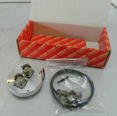 New Sandvik Stepper Motor Connector Kit Ac-sm1006b-kit Warranty