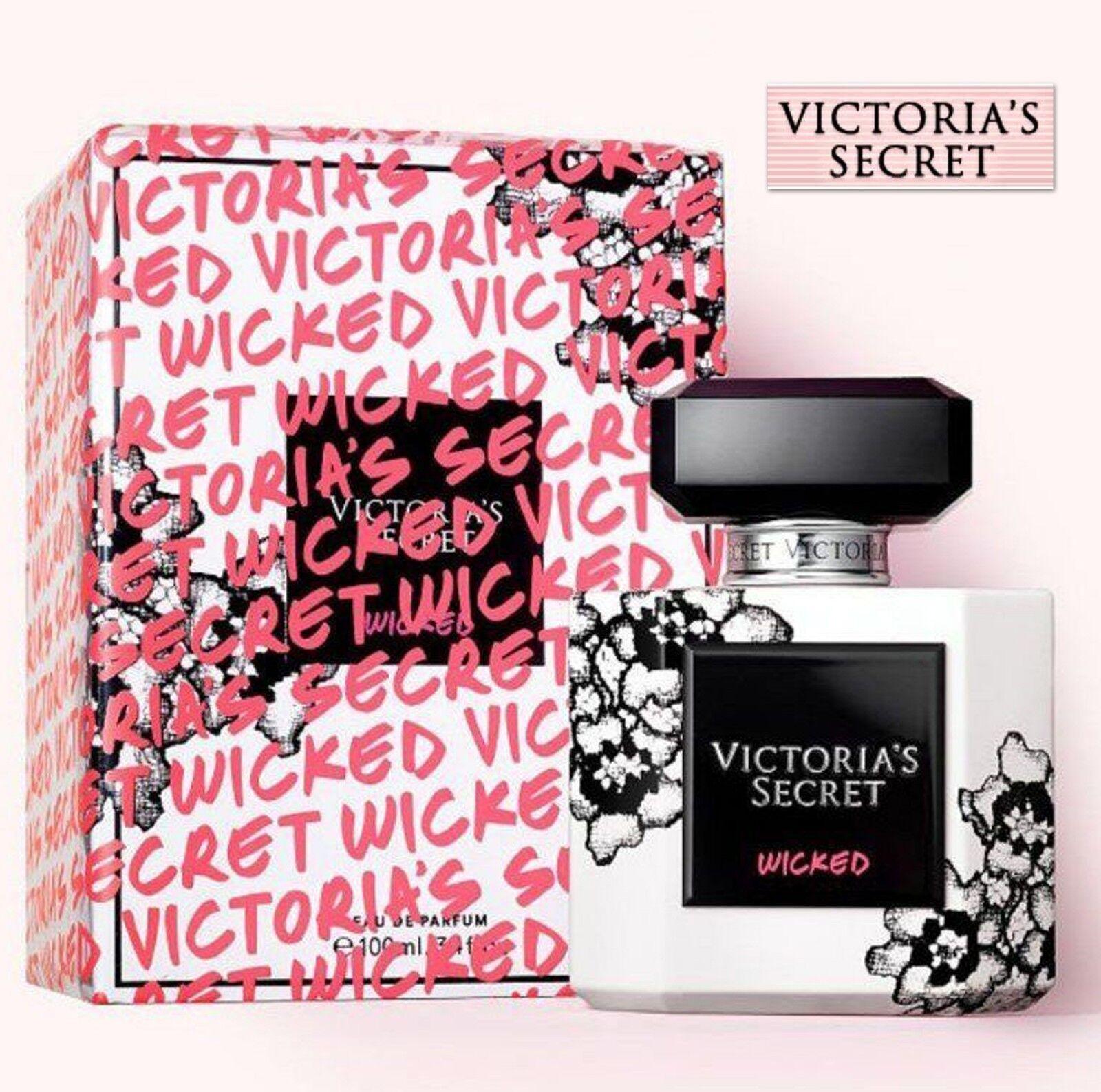 Victoria's Secret Wicked Eau De Parfum