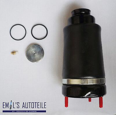 13w Luft (Luftfederung Luftfeder Mercedes Benz GL-Klasse X164 Vorderachse R/L -1643206013)