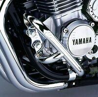 Protector De Motor Cromo Engine Guardia Yamaha Xjr1200 Xjr1300 - yamaha - ebay.es
