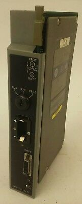 Allen Bradley 1772-lx Series C Mini-plc-216 Prcessor Module 1.25amp 5vdc