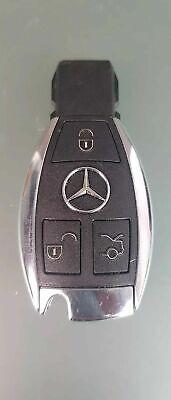 Mercedes W164 ML W203 W211 W204 W212 W221 W216 W209 W171 SLK Schlüssel anlernen