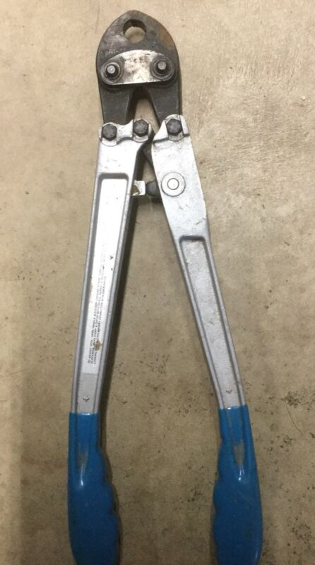 Zurn QCRT-3T  1/2  Large Crimping Tool. Use