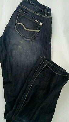Jag Womens Denim Jeans Sz 11