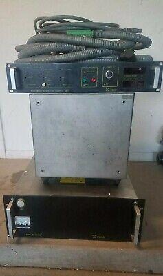 Sairem Gmp60 Ksm 8000v Microwave Generator Power Supply Controller 240v 60hz