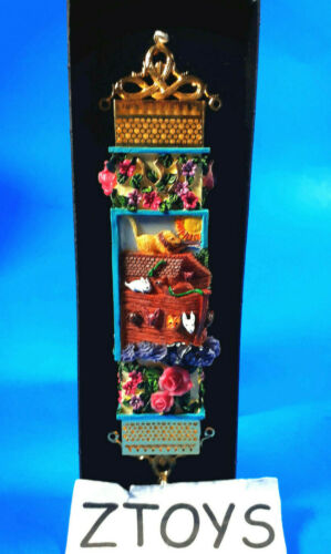 3D Mezuzah Case💥CUTE ANIMALS AND FLOWERS✅Fast Ship!