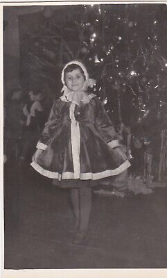 Russian Girl Costume (1960s Pretty girl New Year Carnival Costume Xmas children Soviet Russian)