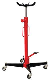 450kg/0.5 Ton Hydraulic Transmission Jack Single Stage Beenleigh Logan Area Preview