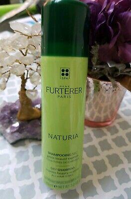 ~NEW~ Rene Furterer Naturia Dry Shampoo, 3.2 fl. oz. Full Size ☆FREE Shipping☆