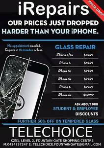Phone screen repairs in Casey Narre Warren Casey Area Preview
