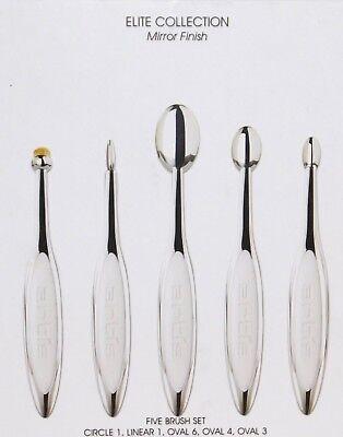 Elite Collection Set - Artis Elite Collection Mirror Finish 5 Brush Set