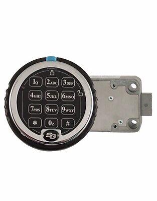 Sargent Greenleaf 2007-102 Sg Titan D-drive Electronic Safe Lock