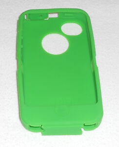 SILICONE OUTER SKIN ONLY COMPATIBLE WITH OTTERBOX DEFENDER SERIES IPHONE 4 / 4S