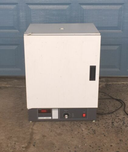 Fisher Scientific Isotemp Oven Model 630G