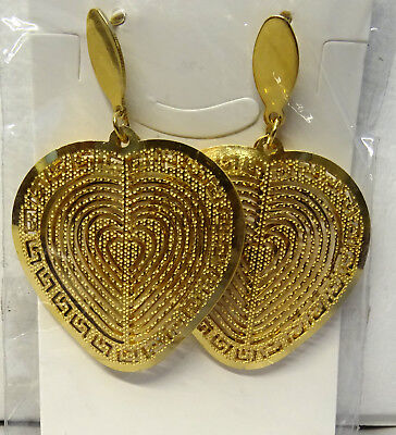 Cheap Costume Beautiful Shaped Party Earring Jewellery Great as gift](Great Cheap Costumes)