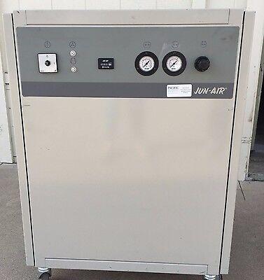 Jun-air 2x0f302-40md Compressor
