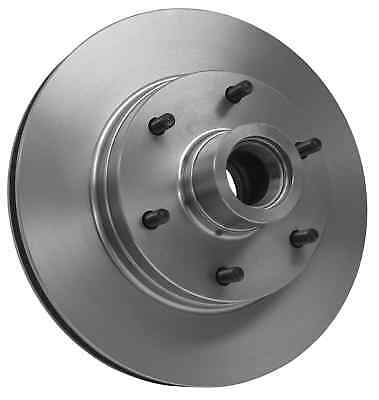 POL GM 6 Lug Disc Brake Conversion Rotor, 1960-87 Chevy & GMC Truck