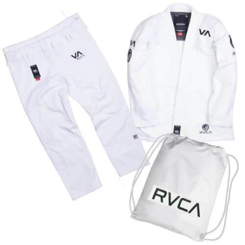 Shoyoroll RVCA BJJ Gi Brand New with Tags colors Black ,Blue , white Batch 60