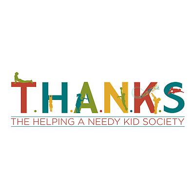 The Helping a Needy Kid Society