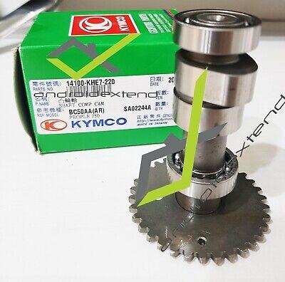 KYMCO EGO250 / MXU250 CAMSHAFT  14100-KHE7-220