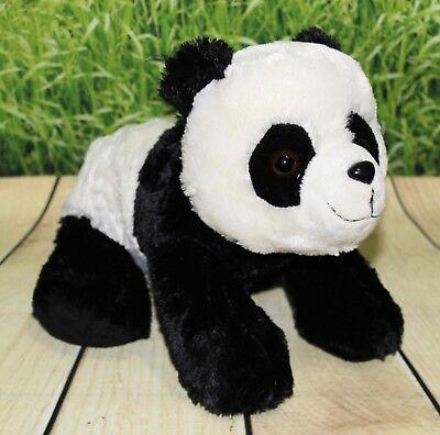 Wild Republic PANDA Hug'ems 10