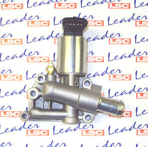 Vauxhall-EGR-VALVE-CORSA-B-1-2-16v-X12XE-ENGINE-9117397-NEW-TO-CLEAR