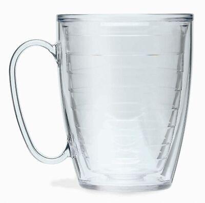 Tervis 16 oz. Clear Mug 16 oz. Mug - Clear Mugs